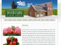 Moor Farm Shop