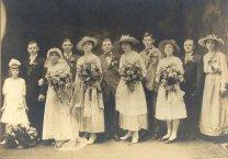 Lillicotch Wedding